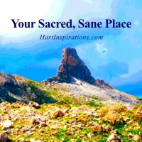 Your Sacred, Sane Place