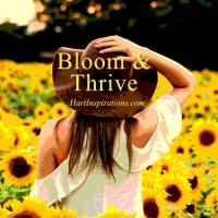 Bloom & Thrive